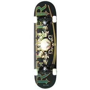 Renner B Series Gothic Space Guns Complete Skateboard