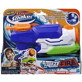 Nerf Super Soaker Freezefire Water Gun