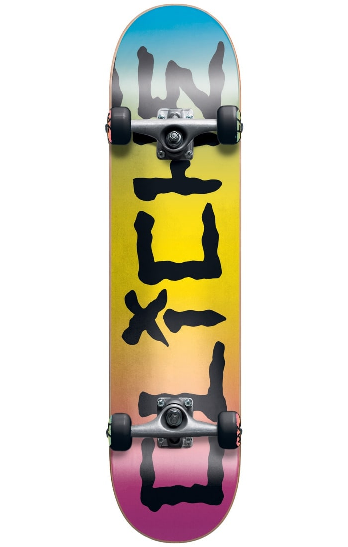 Image of Cliché Skateboard - Venice Multi 7.875""