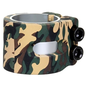 Blunt OTR Double Collar Clamp - Camo