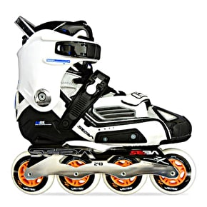 Seba High Inline Freeskates - UK Size 7 (B-Stock)