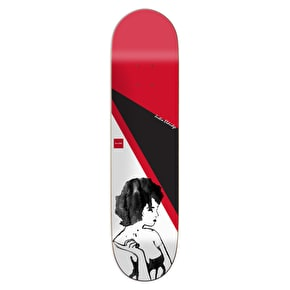 Chocolate Palette Skateboard Deck - Eldridge 8.25