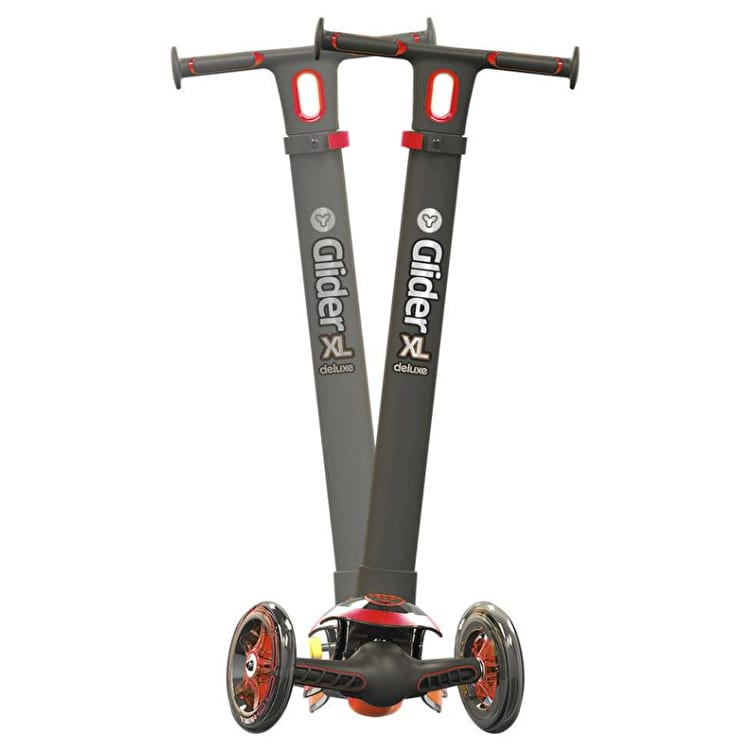 Y-Volution Y Glider XL Deluxe Complete Scooter