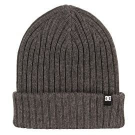 DC Fish And Destroy Beanie - Grey