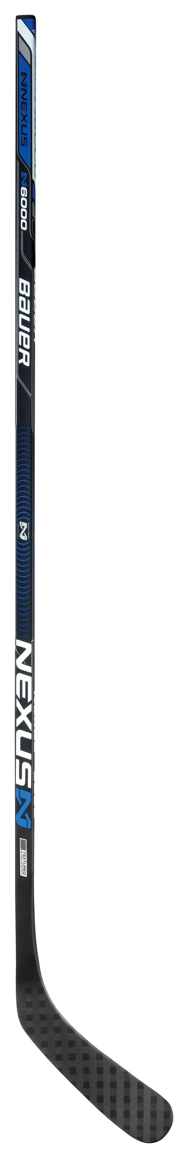 Image of Bauer Nexus N6000 INT Hockey Stick - Right Handed