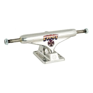 Independent Hollow Stage 11 Figgy Faded Skateboard Trucks - 149mm