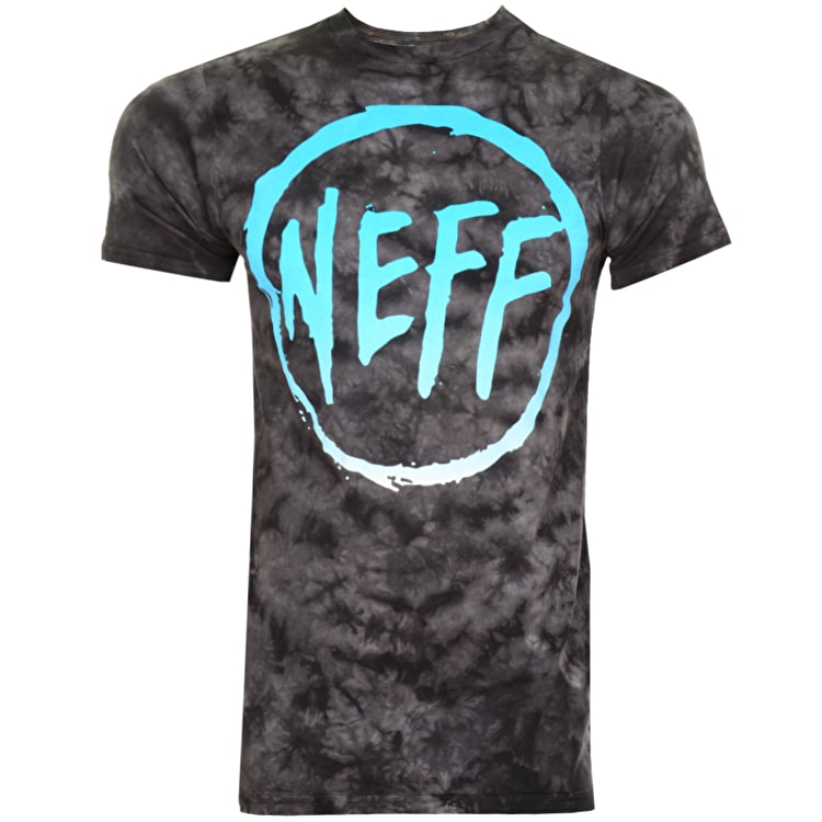 Neff Cordon T-Shirt - Black