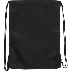 Hype Insignia Drawstring Bag - Black