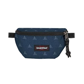 Eastpak Springer Bum Bag - Little Boat