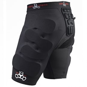 Triple 8 BMX Bumsavers - Black