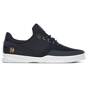 Etnies Highlight Shoes - Navy UK 7 (B-Stock)