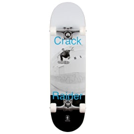 Girl Crack Raider Custom Skateboard 8.375