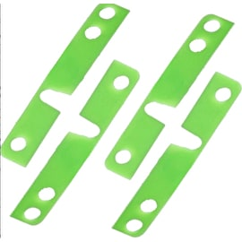 Mindless Drop-Through Riser Pads - Green