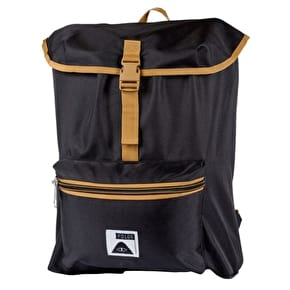 Poler Field Backpack - Black