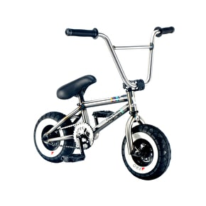 Rocker IROK Mini BMX - Raw