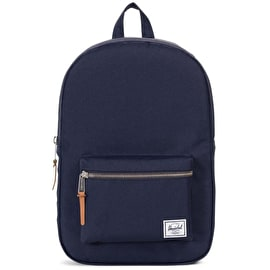 Herschel Settlement Mid-Volume Backpack - Peacoat