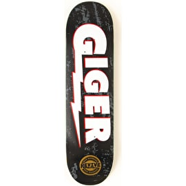 ReVive Pro Electric Jonny Giger Skateboard Deck