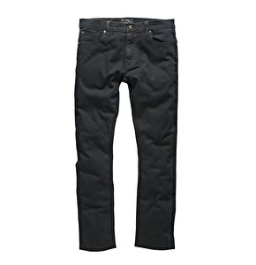 Dickies Louisiana Stonewash Jeans - Black