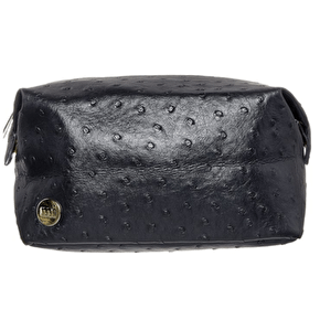 Mi-Pac Wash Bag - Ostrich Black