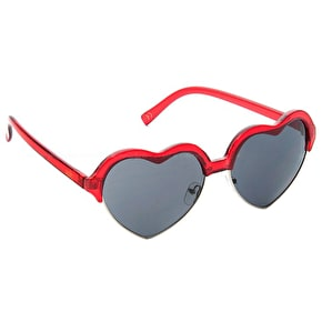 Glassy Sunhaters Bliss - Red