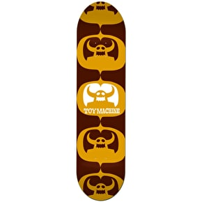 Toy Machine Matokie II Skateboard Deck 7.875