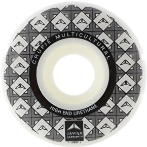 Crupie Sarmiento Apex 28mm V Skateboard Wheels - 52mm