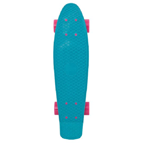 Penny Bloom Complete Skateboard - 22