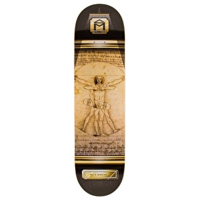 SK8 Mafia Skateboard Deck - Exhibit Kremer 8.25