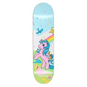 Enjoi My Little Pony Cool World Skateboard Deck - Barletta 8