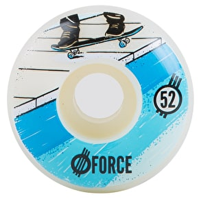 Force Spot Skateboard Wheels - Manual