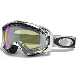 Oakley Crowbar Tanner Hall Signature Snow Goggles