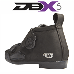 Crazy Skates DBX5 Support  Derby Boot Only