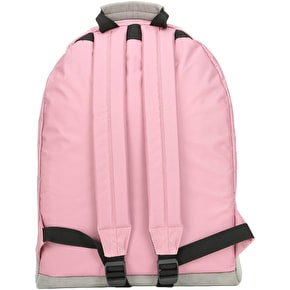 Mi-Pac Classic Backpack - Rose/Grey
