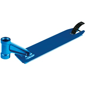 B-Stock MGP DDAM Street Integrated Scooter Deck - Sky Blue 4.5