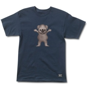 Grizzly Shane O'Neill Pro T-Shirt - Navy