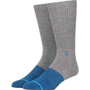 Stance Transition Socks - Blue