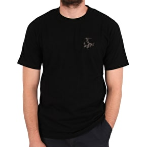 Dickies Laurelton T-Shirt - Black