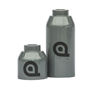 District S-Series AP215 Alu Scooter Pegs - Rook