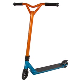 Razor Pro x Grit Custom Scooter - Blue/Orange