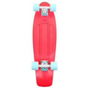 Penny Nickel Watermelon Complete Skateboard - 27