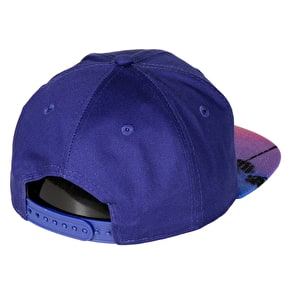 New Era 9FIFTY LA West Coast Cap - Navy