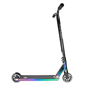 District 2018 C-Series C050 Complete Scooter - Neochrome/Black