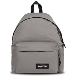 Eastpak Padded Pak'R Backpack - Concrete Grey