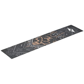 Sacrifice Grippy Scooter Grip Tape - King