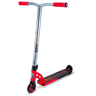 MGP VX7 Pro Complete Scooter - Red/Black