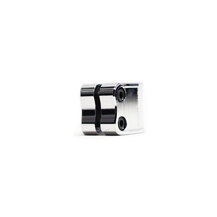 Elite Profile HIC Scooter Collar Clamp - Chrome
