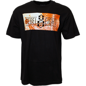 Rebel8 1995 T-Shirt - Black