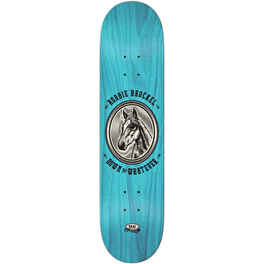 Real Brockel Horseglue Skateboard Deck - 8.25
