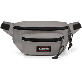 Eastpak Doggy Bum Bag - Concrete Grey