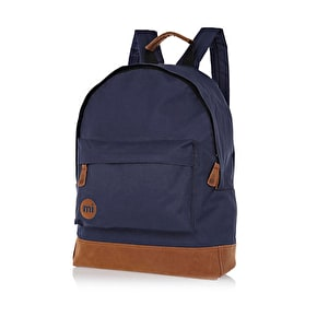 Mi-Pac Classic Backpack - Navy